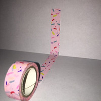 Sprinkle Washi Tape
