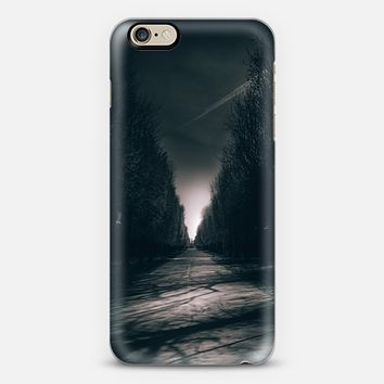 Walk of shame iPhone 6 case by Happy Melvin | Casetify