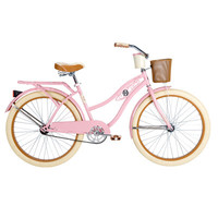 "Huffy Deluxe Women's 26"" Classic Cruiser & Reviews 