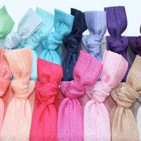 DEAL OF THE DAY - 100 Hair Ties