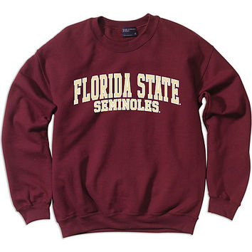 Florida State University Crewneck Sweatshirt | Florida State University