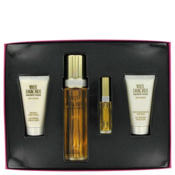 WHITE DIAMONDS by Elizabeth Taylor - Gift Set