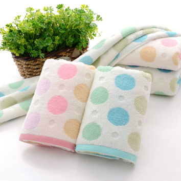 On Sale Bedroom Hot Deal Cotton Thicken Towel [6381730374]