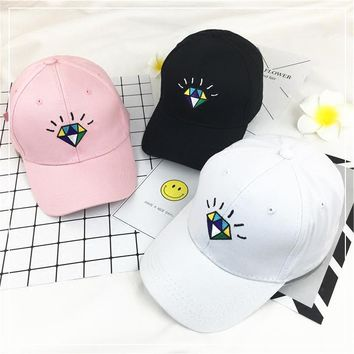 Diamonds Snapback Hat For Men Snapback Cap Hip Hop Hat Cap Bone Baseball Cap Man Hat Fashion Dad Hat Casquette Gorras Planas