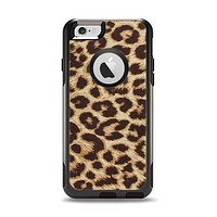 The Simple Vector Cheetah Print Apple iPhone 6 Otterbox Commuter Case Skin Set
