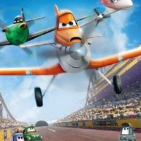 Disney Planes Movie Teaser Poster - 91.5 x 61cms (36 x 24 Inches)