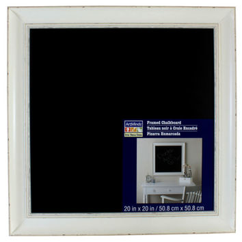 ArtMinds™ Framed Chalkboard