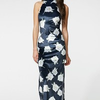 MinkPink Bloom Maxi Dress - Womens Dress - Multi