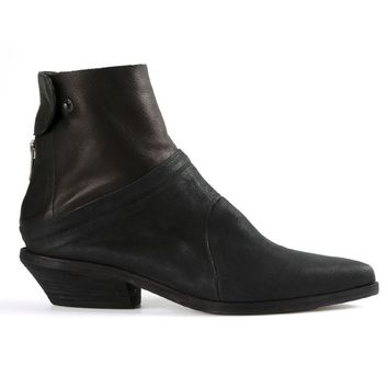 Ld Tuttle 'The Crater' boot