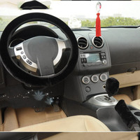 1PCS High Quality Car Steering Wheel Cover