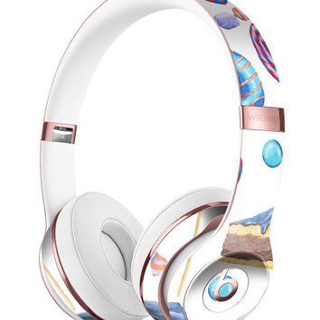 Yummy Galore Bakery Treats v4 2 Full-Body Skin Kit for the Beats by Dre Solo 3 Wireless Headphones