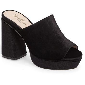 Shellys London Cupid Platform Mule (Women) | Nordstrom