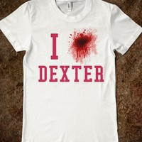 Love for Dexter - glamfoxx.com