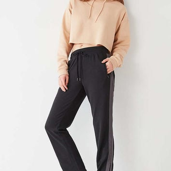 Out From Under Cassandra Side Stripe Track Pant | Urban Outfitters