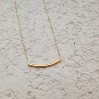 N&K Designs - Paola Necklace | ShopMiamiStyle