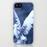 Angel © iPhone & iPod Case by JUSTART