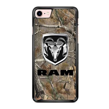 Ram Dodge Cummins iPhone 7 Case