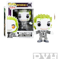 Funko Pop! Movies: Beetlejuice - Vinyl Figure