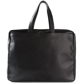 Isaac Reina 'Rounded' Weekend Bag