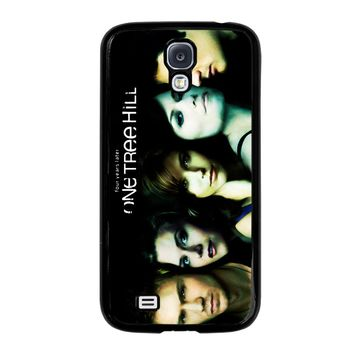 ONE TREE HILL Four Years Later Samsung Galaxy S4 Case