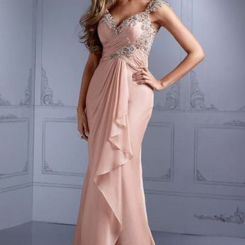 Terani Couture Evening M2206 Dress