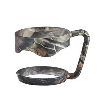 Handle for 30oz Tumbler Camo