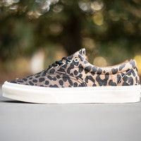 Vans Era CA - Ombre Dyed Cheetah