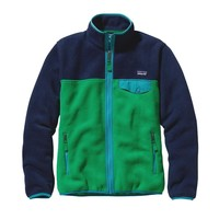 Patagonia Women's Full-Zip Snap-T® Fleece Jacket