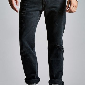Levi's 511 Dell Jeans - Mens Jeans - Blue