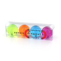 Color Sphere Magnets