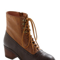 Jeffrey Campbell Route of the Matter Boot | Mod Retro Vintage Boots | ModCloth.com