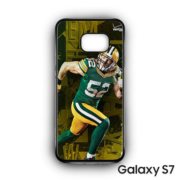 campaign nfl wallpapers con for Samsung Galaxy S7 phonecases