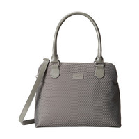 Baggallini Natalie Satchel Pewter - Zappos.com Free Shipping BOTH Ways