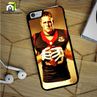 Jj Watt Houston Texans iPhone 6S Case by Avallen