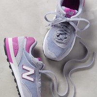 New Balance 515 Sneakers Light Grey