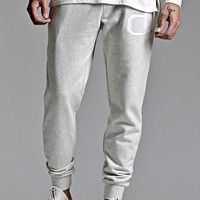 Diamond Supply Co Crown Terry Fleece Jogger Pants - Mens Pants