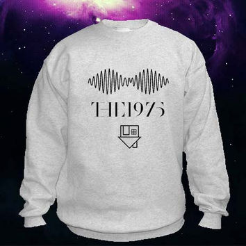 arctic monkeys 1975 sweater Sweatshirt Crewneck