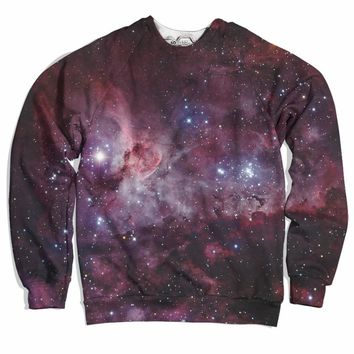 Galaxy Oasis Sweater