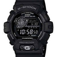 G-Shock Watch, Men's Digital Black Resin Strap 49mm GR8900A-1 - G-Shock - Jewelry & Watches - Macy's