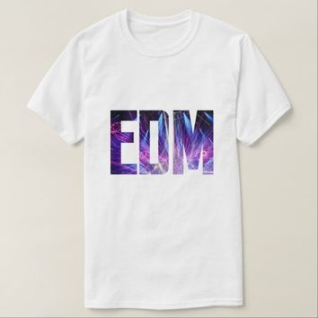 EDM Men t-shirt