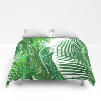 ARECALES II Comforters by Chrisb Marquez