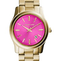 Women's Runway Bracelet Watch