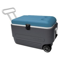 Igloo MaxCold 60 Quart Wheeled Cooler