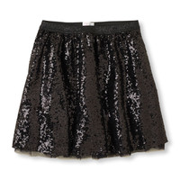Sequin Skirt | The Children's Place