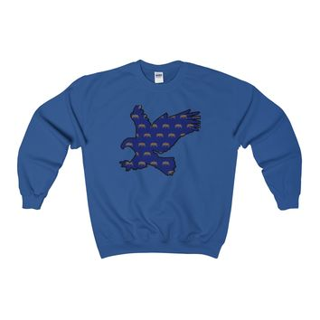 Eagle Of Ravenclaw Sweatshirt