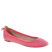 Quorra ballet flats - size 5 - Women's sizes 5 and 12 shoes - J.Crew