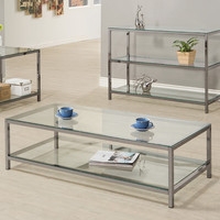 Wildon Home ® Upper Eastside Coffee Table