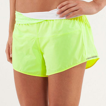 run: pace short | lululemon athletica