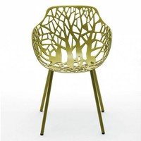 Forest Outdoor Armchair | Weishäupl | Easy chairs | Furniture | AmbienteDirect.com