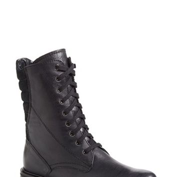 Women's Aquatalia by Marvin K. 'Becca' Weatherproof Lace-Up Boot,